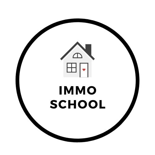 Logo Immo School Düsseldorf