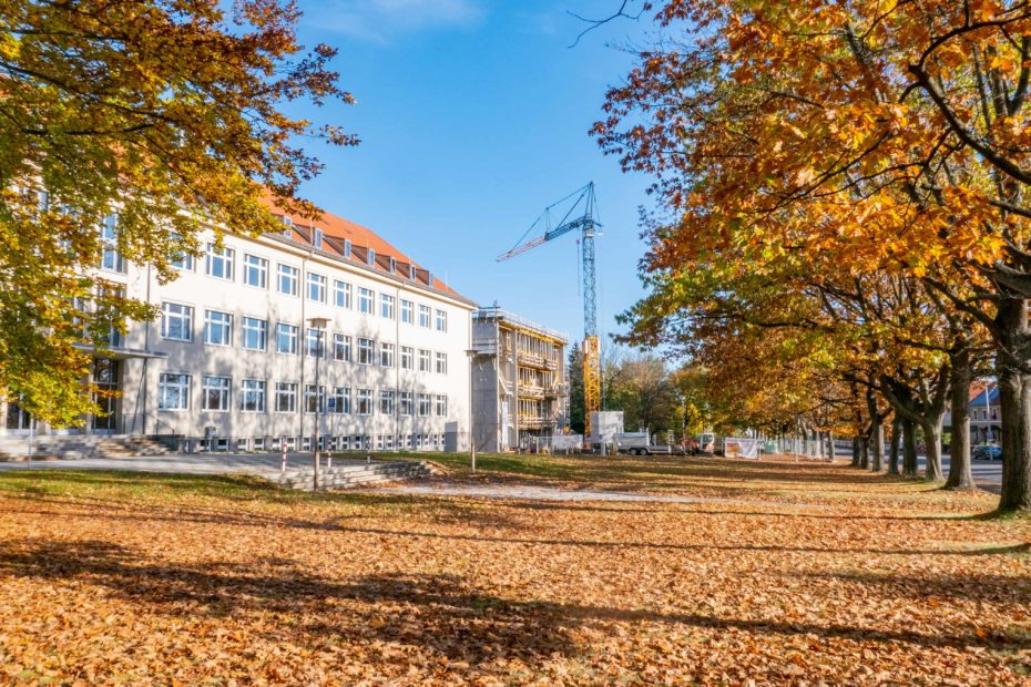Immobilien Investment in Düsseldorf Unterbilk